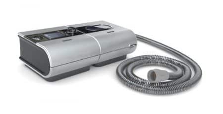PACK CPAP COMPLETO S9 + Humidificador + Mascarilla