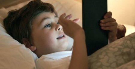 ALGUNOS NIÑOS HIPERACTIVOS PUEDEN TENER APNEA DEL SUEÑO Y NO TDAH