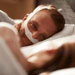 dreamwear nasal cama