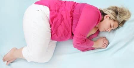 Qué es el Síndrome de hipoventilación por obesidad