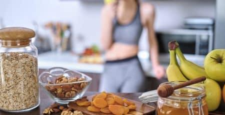 Alimentos y suplementos para dormir mejor