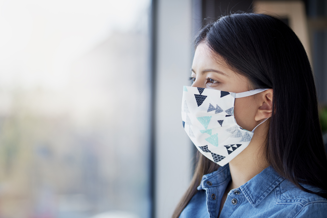La ansiedad y los problemas para dormir en máximos por culpa de la pandemia