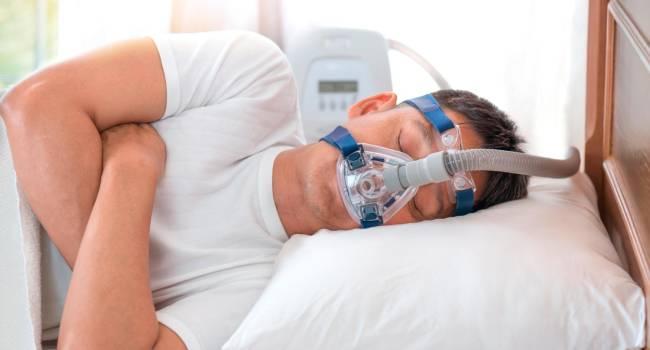 Qué es la apnea obstructiva del sueño leve
