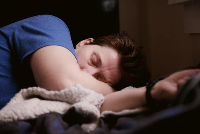 Se calcula que el número de personas que sufren apnea del sueño se ha elevado en un 45% en solo diez años. La obesidad sería una de las causas.
