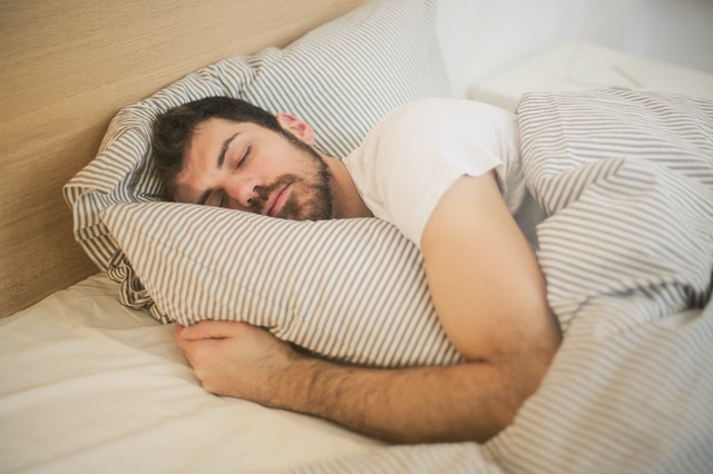 Qué es la apnea del sueño: 10 preguntas y respuestas